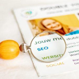 Hoger in Google | Gratis SEO Check
